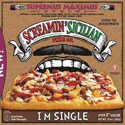 Now Available at a Store Near You: 'I'm Single'