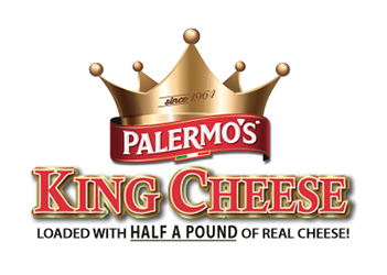 Introducing Palermo's King Cheese
