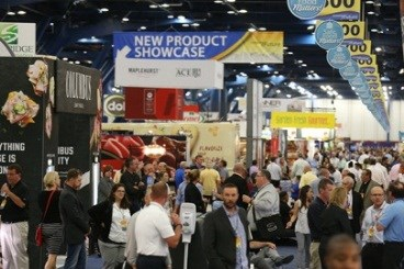 We're Headed to IDDBA 2017
