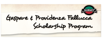 Falluca Family Scholarships