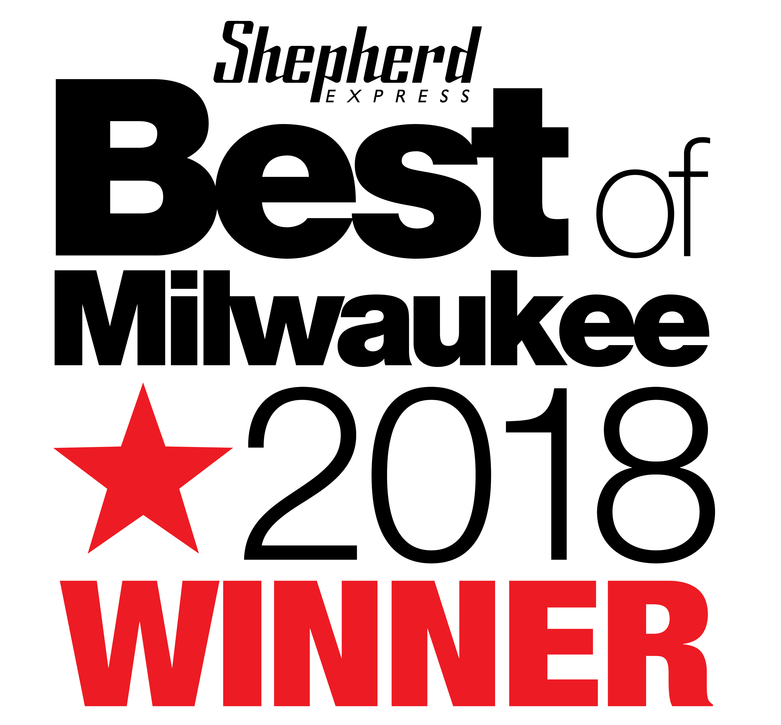 Palermo's Named Best of Milwaukee Award Winner