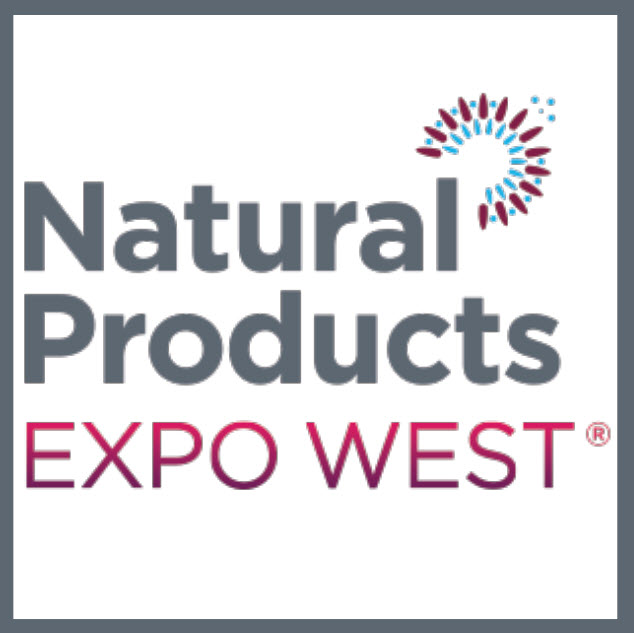 Stop by to See Us at Natural Products Expo West