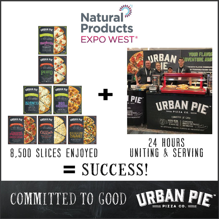 Thanks for Visiting Us at Natural Products Expo West