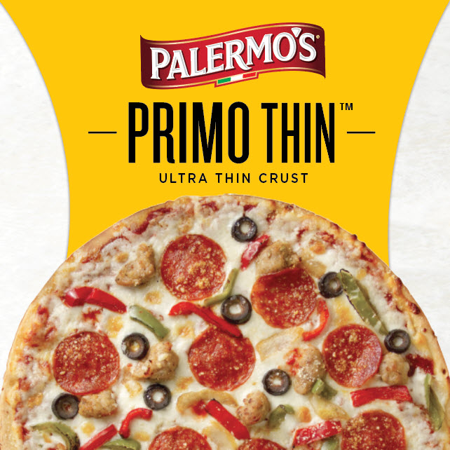 Palermo's Primo Thin: Mindful Eating Has Never Been Easier