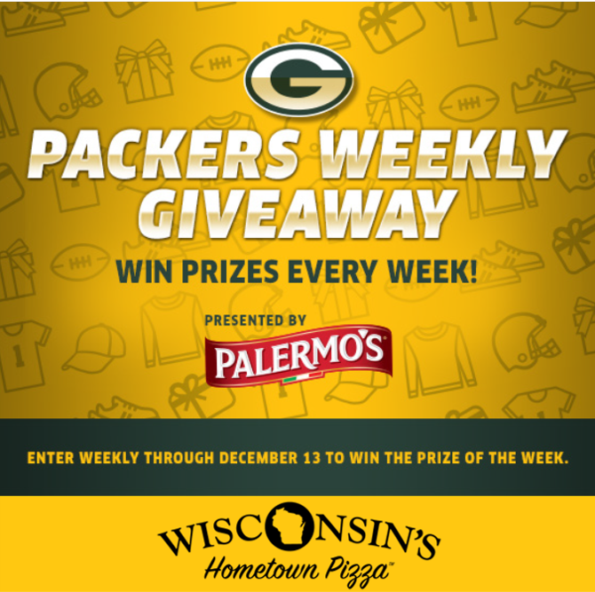 Share Our Packers Love